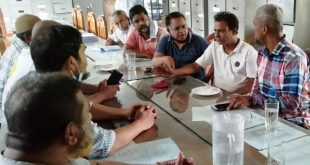 আই ই টি স্কুলের নাম পরিবর্তনের প্রস্তাবনা জেলা প্রশাসনের অপরিনামদর্শীতার বহিঃপ্রকাশ- আবু হাসান টিপু